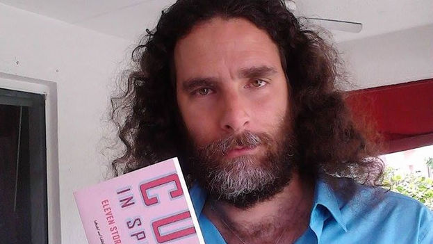 Orlando Luis Pardo Lazo. (14ymedio)
