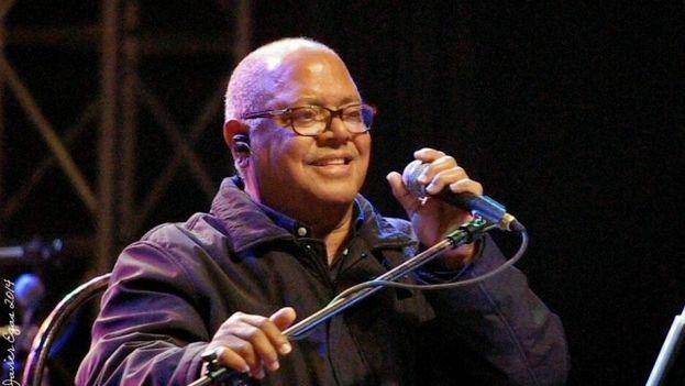 Pablo Milanés (Foto archivo del cantautor)