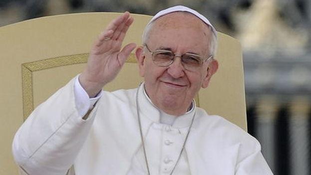 El Papa Francisco ha prometido tener mano dura con los responsables de abusos sexuales a menores (EFE)