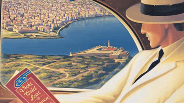 """Parte de la exposición """"Prometiendo el paraíso: el encanto de Cuba, la seducción de Estados Unidos"""", que abrirá sus puertas en Miami el próximo 6 de mayo."""