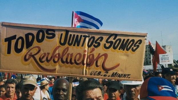"""'Patria o Muerte: Cuba, Fatherland or Death' es, según la directora, el retrato realista de un país al borde de un cambio tras 57 años de """"dictadura"""". (Cortesía de la productora)"""