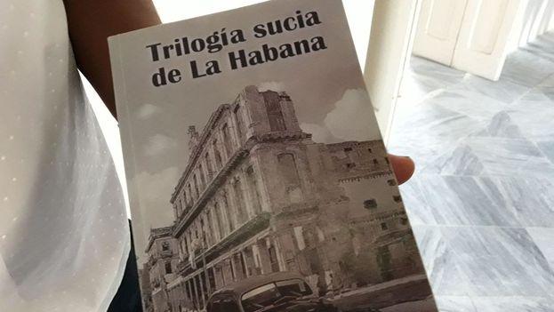 Pedro Juan Gutiérrez por fin verá su 'Trilogía' estrenada en Cuba. (14ymedio)