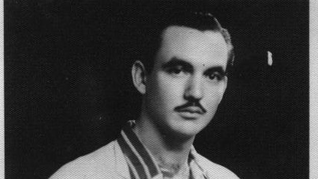 Pedro Junco.
