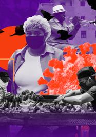 """Periodismo Situado convoca al proyecto de formación teórico-práctica a distancia """"Contar América Latina en Pandemia"""""""