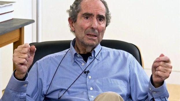 Philip Roth logró infinidad de premios literarios, pero nunca llegó a alzarse con el Nobel, al que cada año fue serio candidato. (EFE)