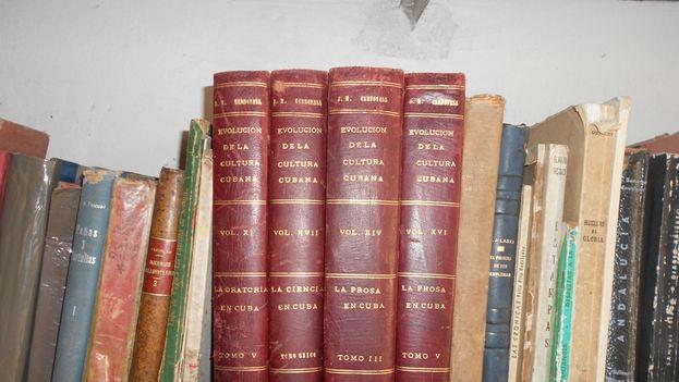 La piedra lunar organiza dos concursos anuales: El Cuentero, de relatos breves, y Fantoche, de cuento policial. (14ymedio)