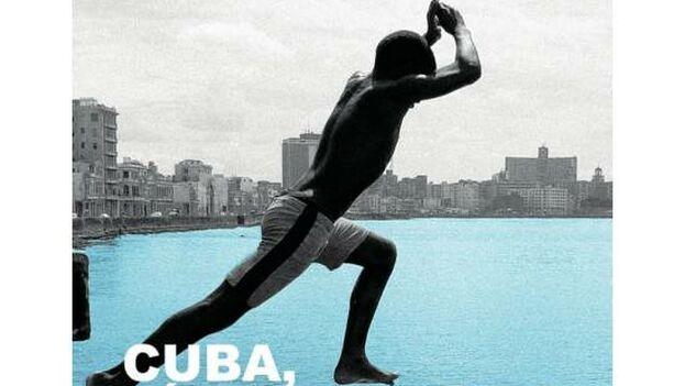 Portada del libro 'Cuba, síndrome isla', de Krzysztof Jacek Hinz.