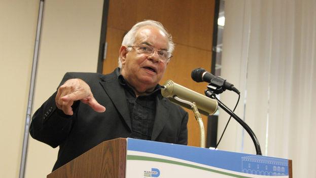José Prats Sariol. (Luis Felipe Rojas)