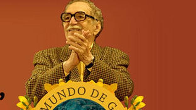 Promoción de Un mundo de Gabo. (Canal Capital)