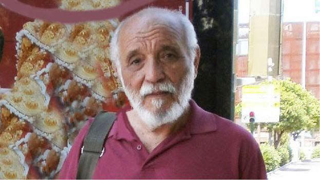Rafael Alcides nació en Barrancas el 9 de junio de 1933. (La mala letra)