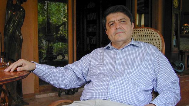 Sergio Ramírez, premio Cervantes 2017, fue vicepresidente de Nicaragua entre 1985 y 1990, durante el primer Gobierno de Daniel Ortega. (CC)