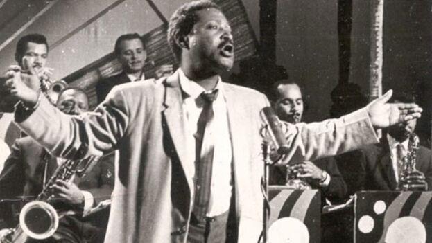 Recientemente el Instituto Latino de la Música concedió al mítico cantante el prestigioso premio Estrella del Siglo. (Uneac)