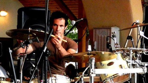 Renay Kairus, batería de Porno para Ricardo