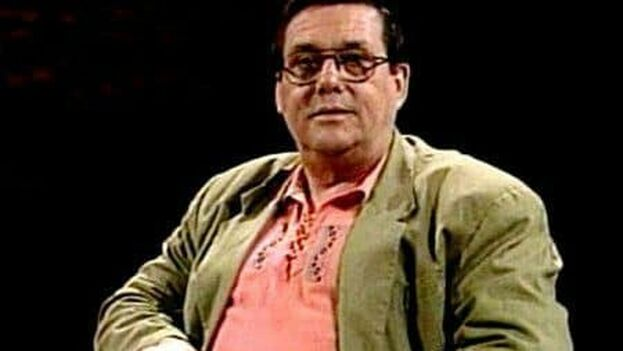 Roberto Chorens falleció a causa de un paro cardiaco. (Instituto Cubano de la Música)