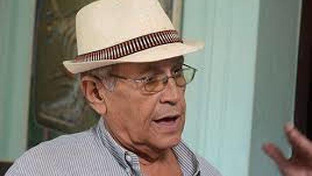 Rolando Núñez Nario destacó en la interpretación de grandes villanos. (Cubadebate)
