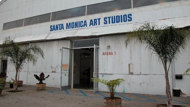 El Santa Monica Art Studios de Los Ángeles. (experiencela.com)