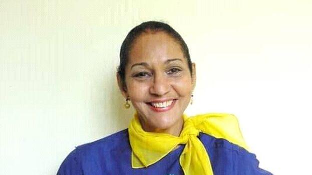 Sarita Reyes murió este miércoles con 84 años en La Habana.