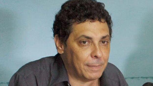 Sigfredo Ariel falleció este domingo  en La Habana a los 58 años víctima de un cáncer. (Granma)
