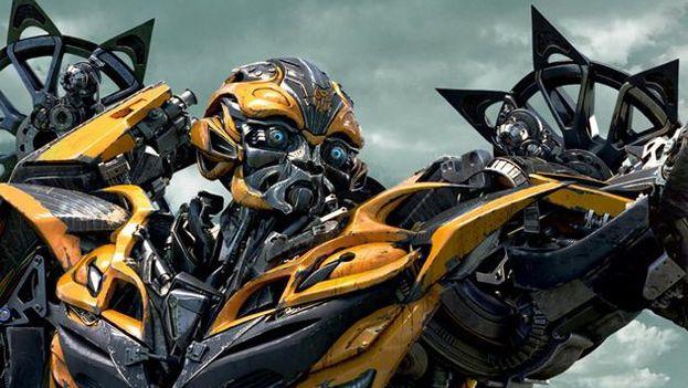 La Saga Transformers Rodará Parte De Su Nueva Película En Cuba