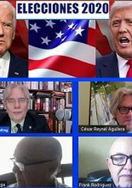 Trump vs Biden: Lo que está en juego. (Patria de Martí)