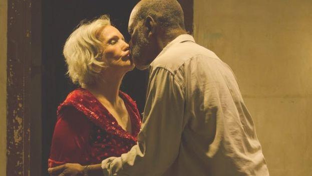 Veronica Lynn y Alden Knight viajarán a Venecia para la presentación de la película. (Candelaria)