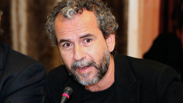 El actor y activista español Willy Toledo. (CC)