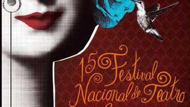 XV Festival Nacional de Teatro en Camagüey