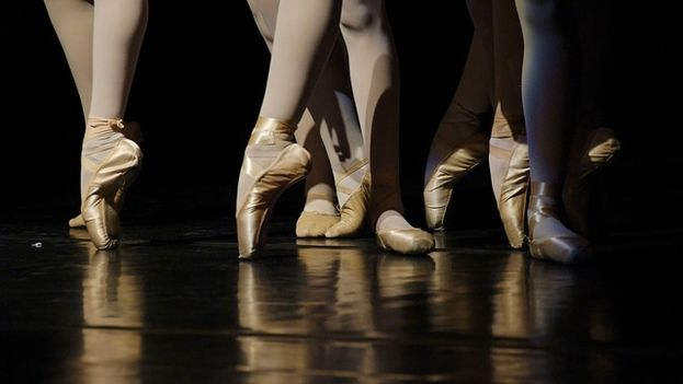 XXI Encuentro Internacional de Academias para la Enseñanza del Ballet (CC)
