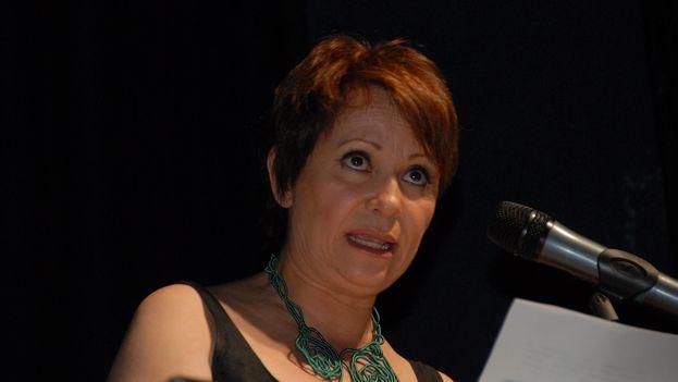 La actiz mexicana Adriana Barraza. (CC)
