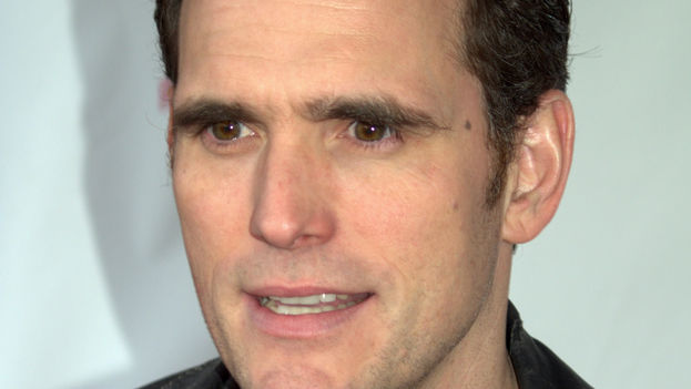 El actor Matt Dillon. (Wikimedia)