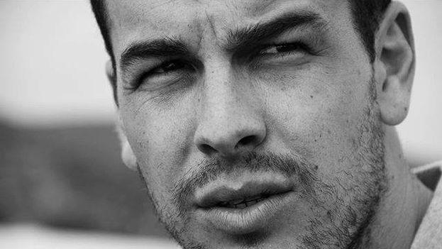El actor español Mario Casas. (Facebook)