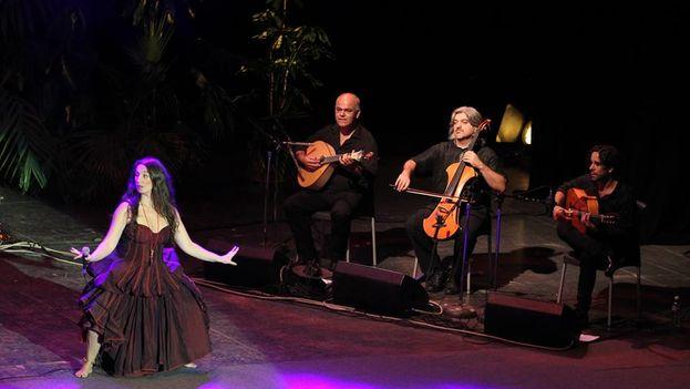 Los problemas materiales vuelven a arrebatarle a la audiencia cubana un invaluable regalo espiritual y artístico. (G. Guerra Bianchini/Les voix humaines)