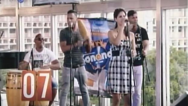 Más de 900 aspirantes de todo el país se presentaron a la selección de 'Sonando en Cuba'