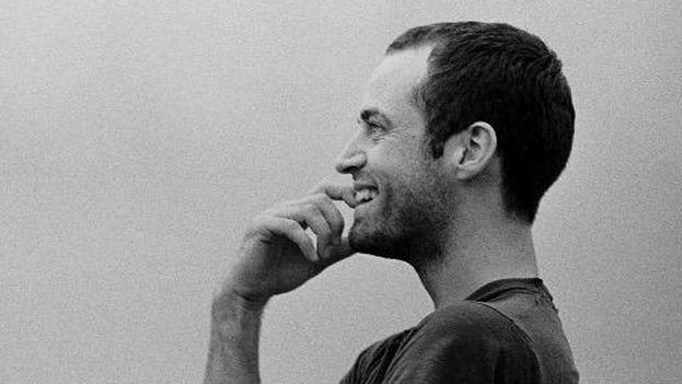 El bailarín francés Benjamin Millepied. (Twitter)