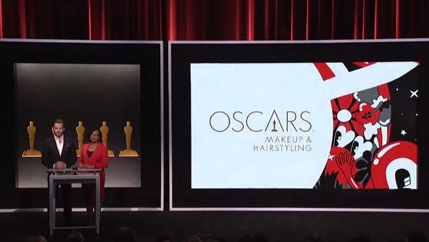 El anuncio de los candidatos al Óscar de 2015. (Facebook de The Academy)