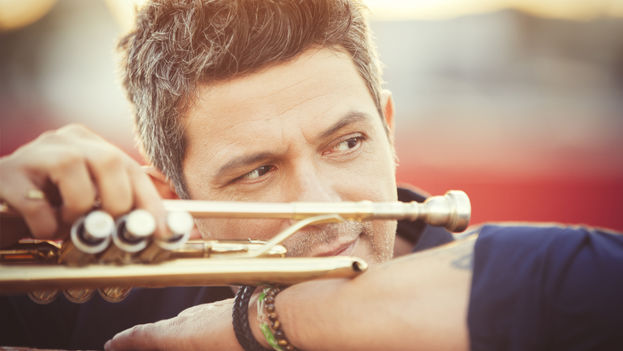 El cantante español Alejandro Sanz. (alejandrosanz.com)