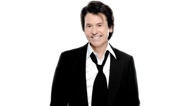 El cantante español Raphael. (raphaelnet.com)