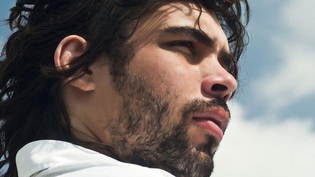 El director Carlos Díaz Lechuga.