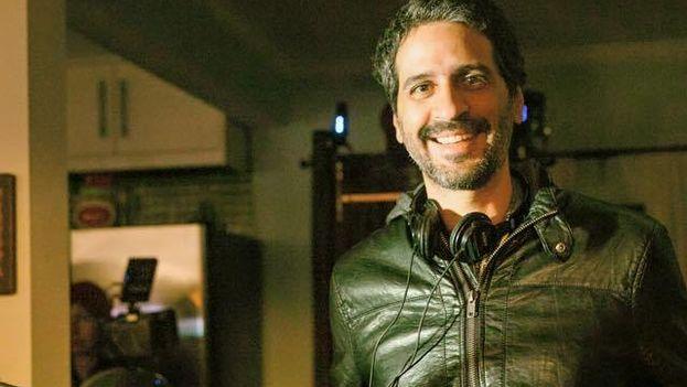 El cineasta Alejandro Brugués. (Facebook)