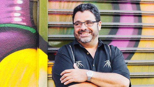 El compositor y director de orquesta de origen cubano Arturo O'Farrill. (Facebook)