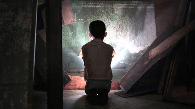 """El cortometraje """"Un paraíso"""", dirigido por Jayisha Patel, dio inicio a la primera jornada de Confluencias del Lente"""