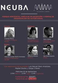 El debate está programado para las 4 pm hora de Cuba
