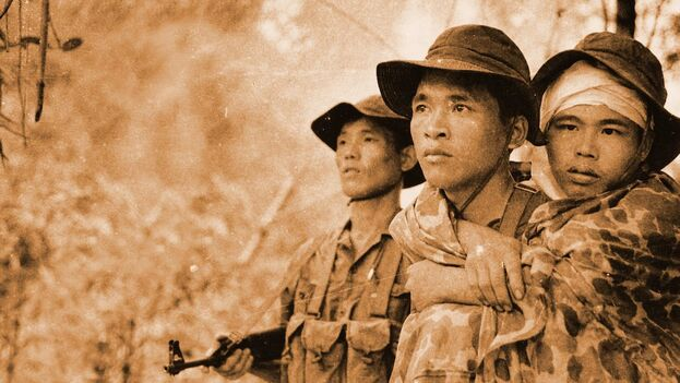 El documental aborda las complejidades del conflicto entre Vietnam y Estados Unidos desde todos los puntos de vista.