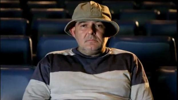 El dramaturgo Carlos Díaz.