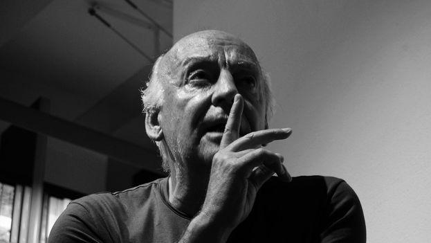 El escritor Eduardo Galeano. (Flickr/CC)