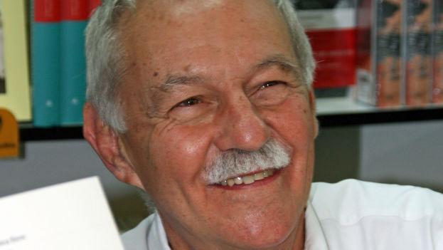 El escritor español Eduardo Mendoza. (Wikicommons)