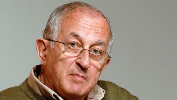 El escritos catalán Juan Goytisolo