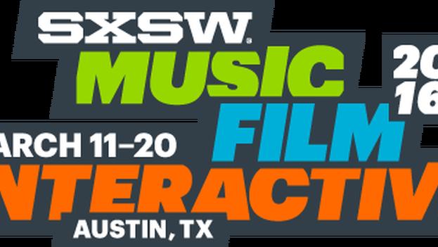El logo del Festival SXSW.