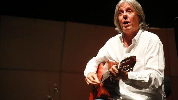 El músico cubano Virulo. (Facebook)