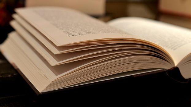 Las páginas de un libro. (CC)